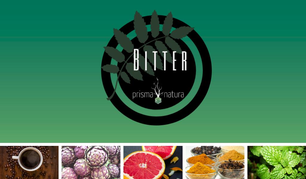 Die Wirkungen von Bitterstoffen - Naturheilpraxis Prisma Natura